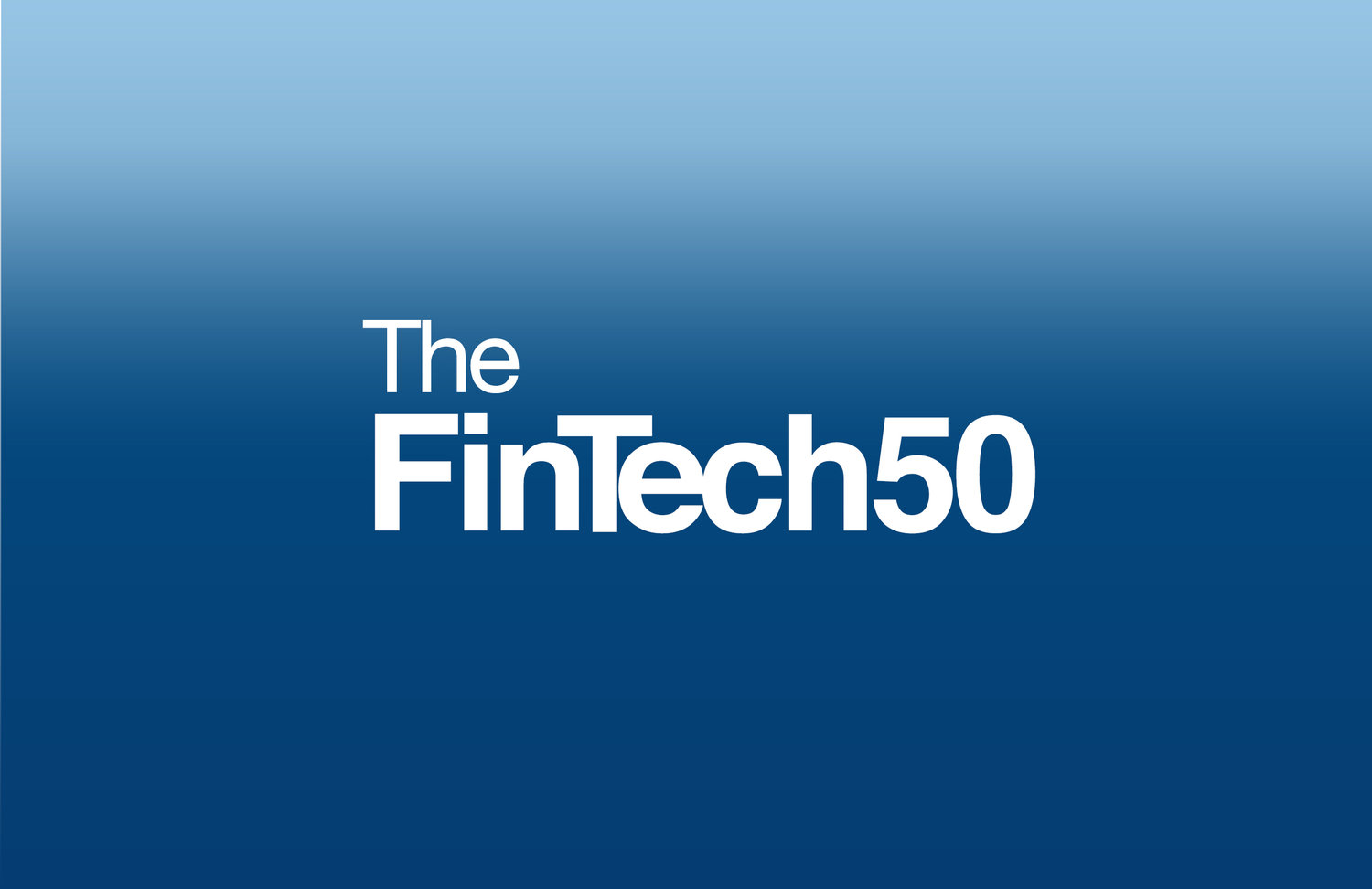 Vizolution Included in Inaugural FinTech 50 Watchlist