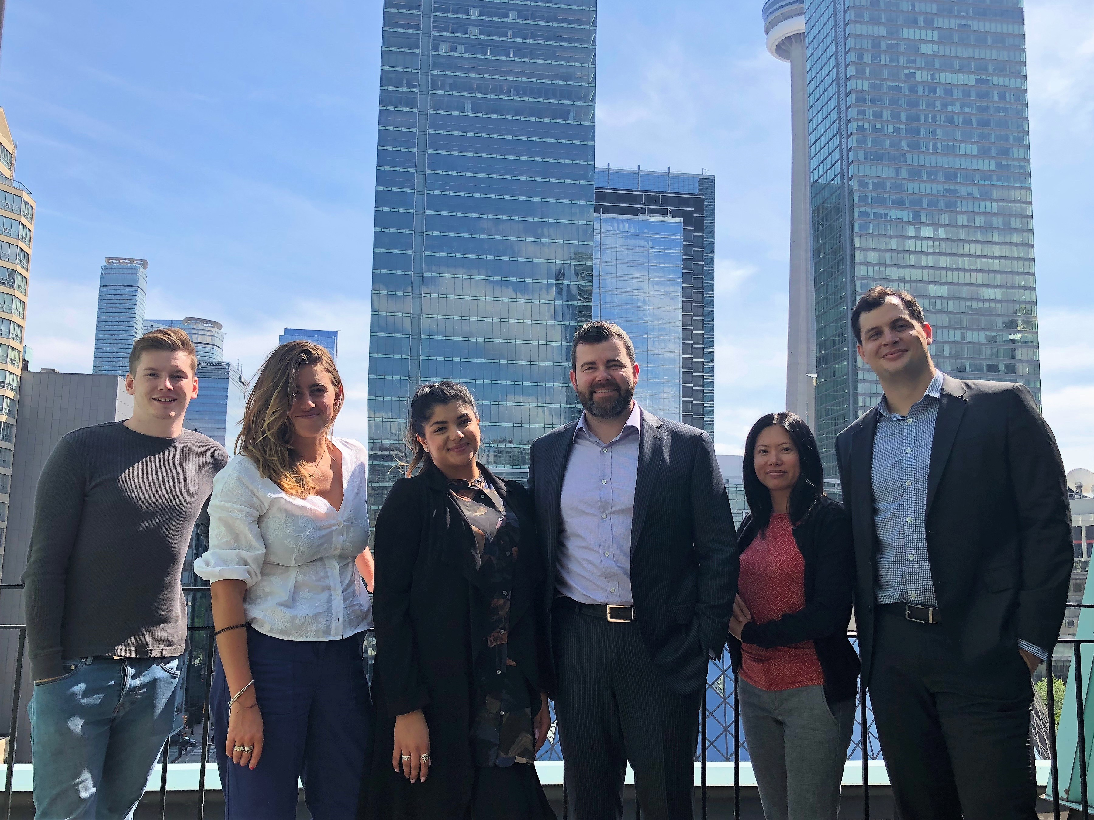 Vizolution Expands with New Toronto Office