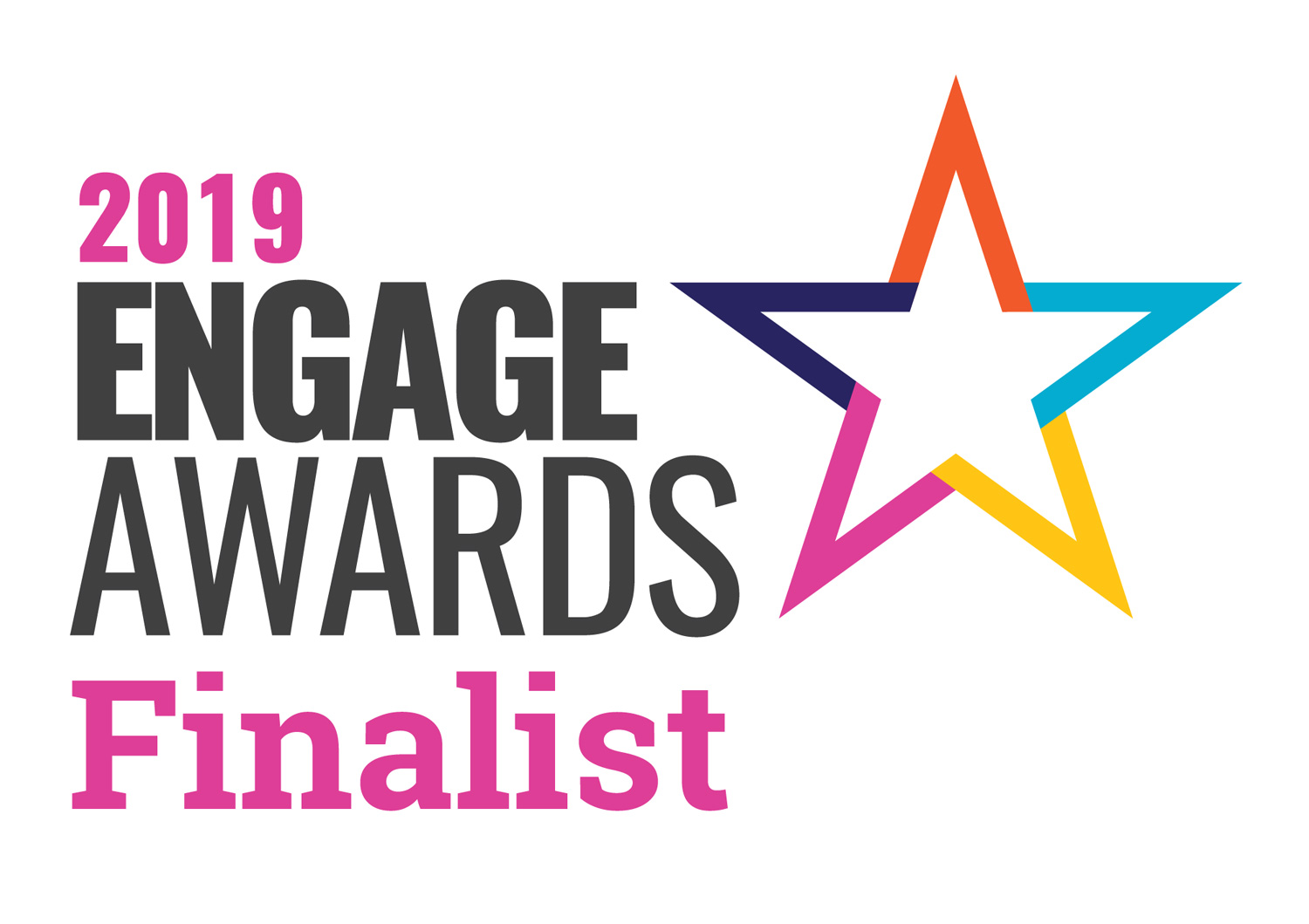 Engage Awards 2019: Vizolution & HSBC Shortlisted for Best Innovation