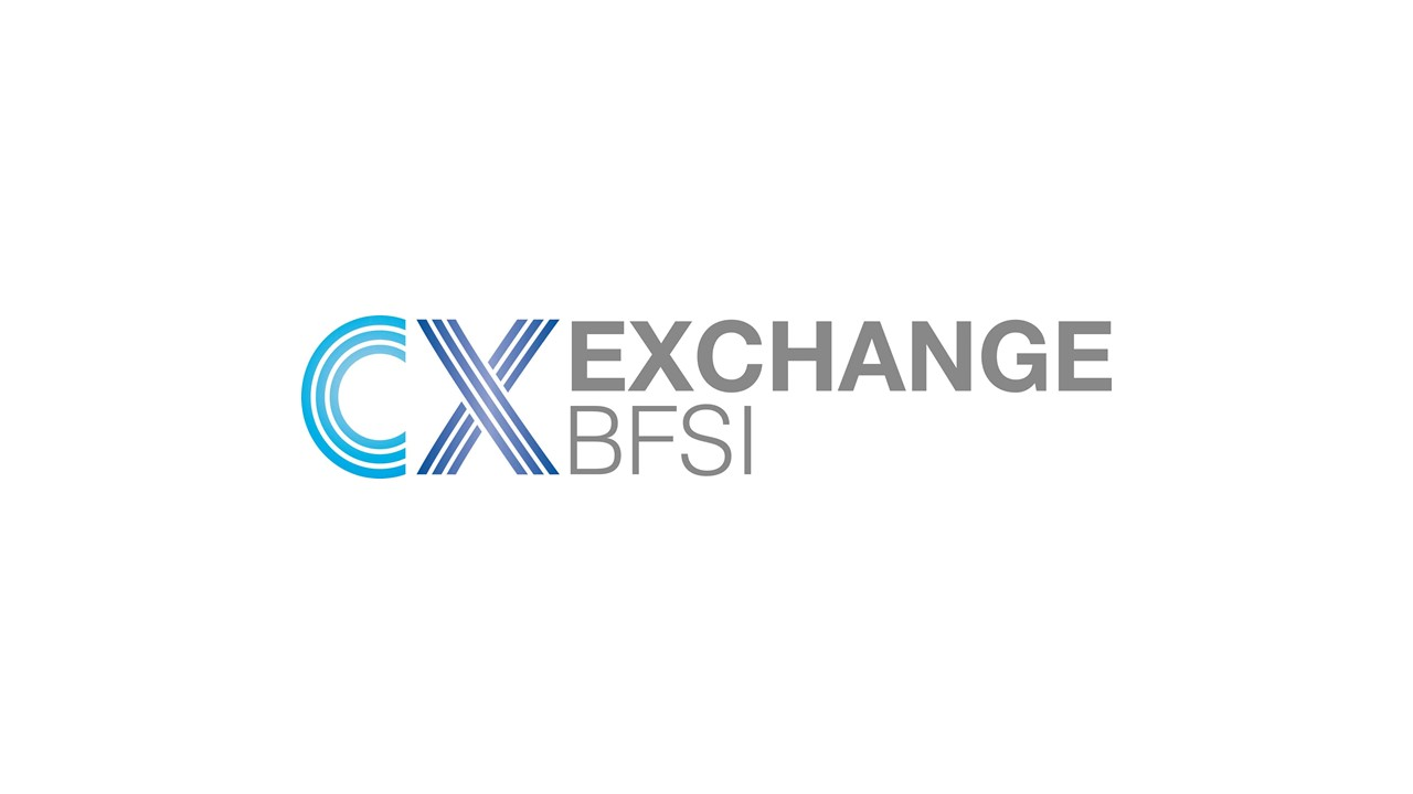 CX Exchange BFSI: What to Expect at the Event