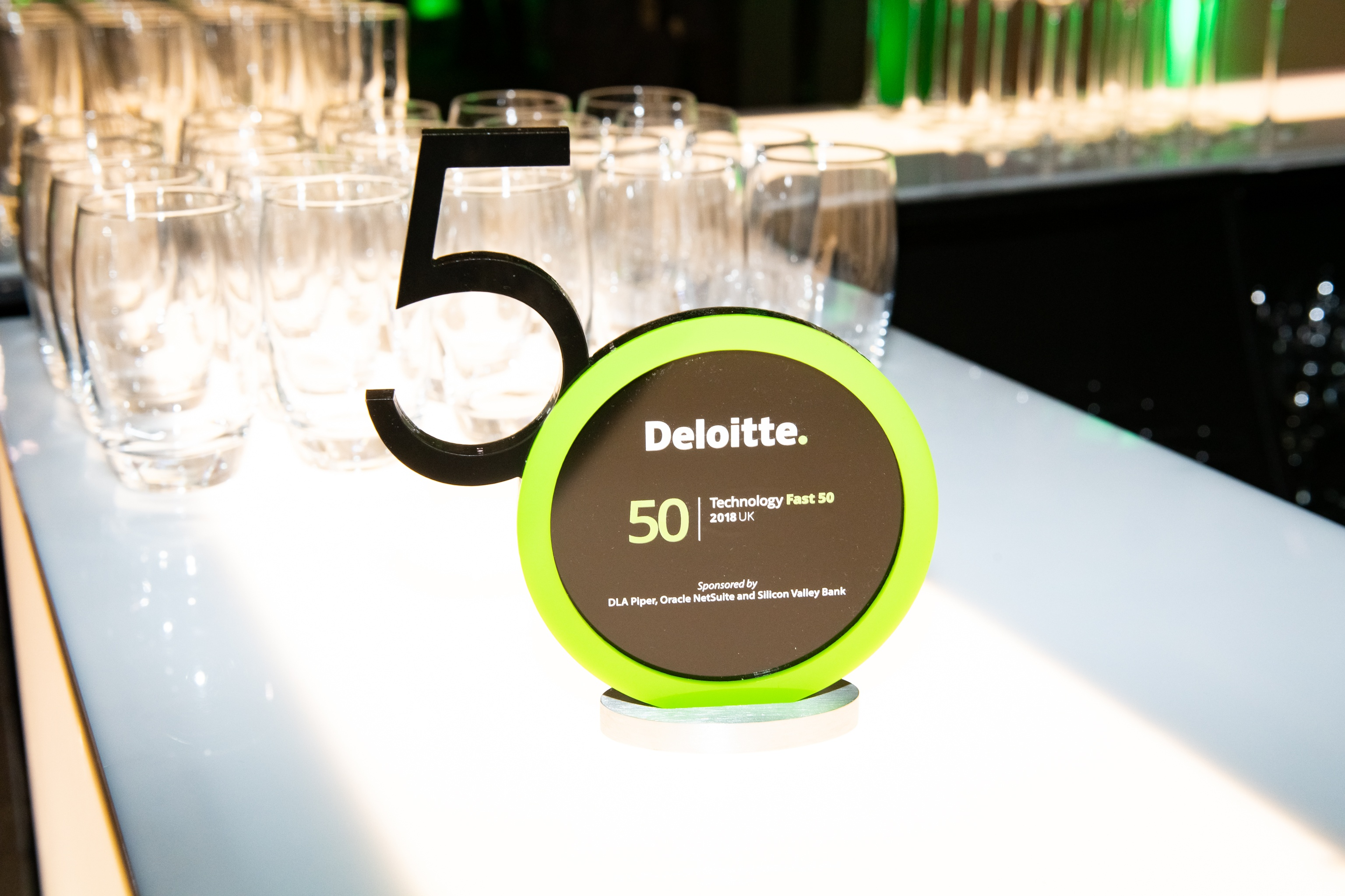 Deloitte Fast 50: Vizolution Named 40th Fastest Growing Tech Company