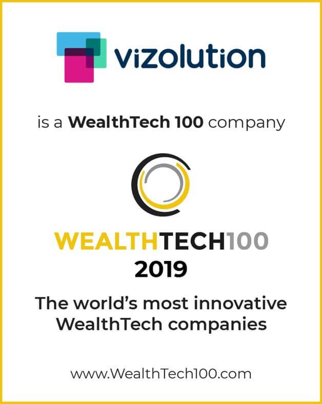 WealthTech 100 Company