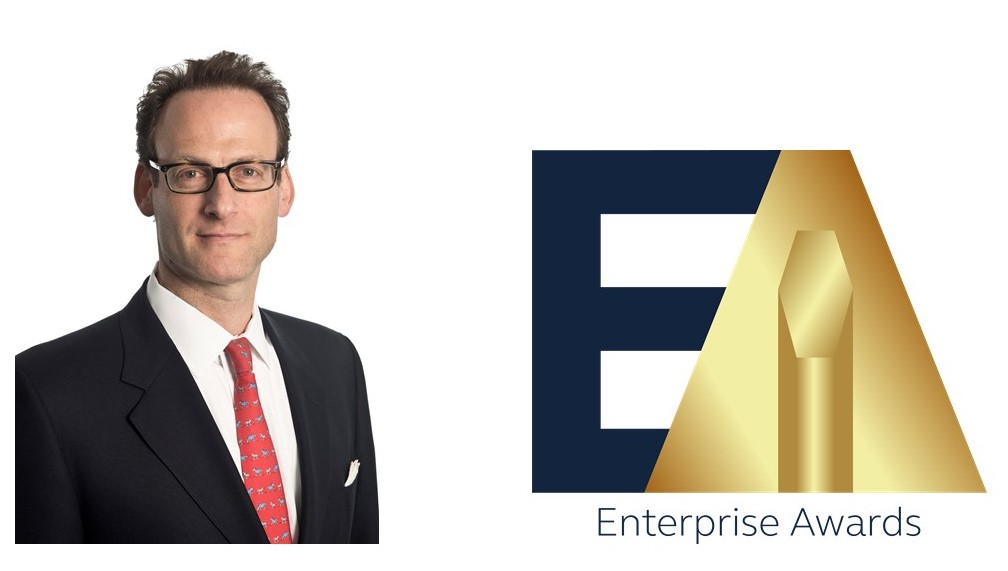 Enterprise Awards: Bill Safran Nominated for Entrepreneur of the Year