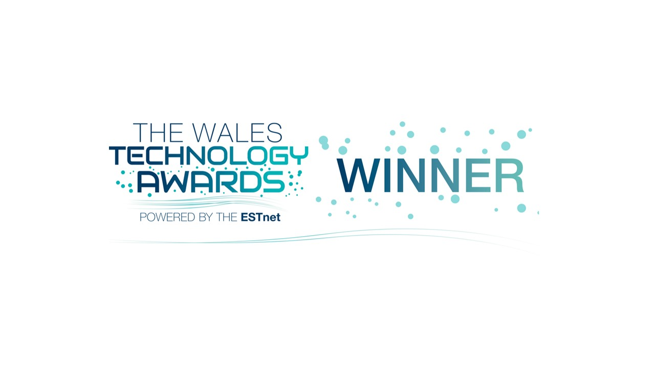 Vizolution Wins at Wales Technology Awards