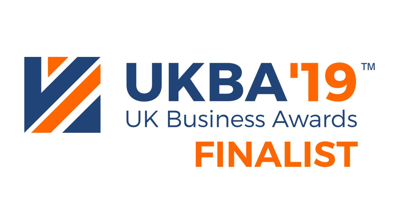 Vizolution and HSBC Nominated at UK Business Awards 2019