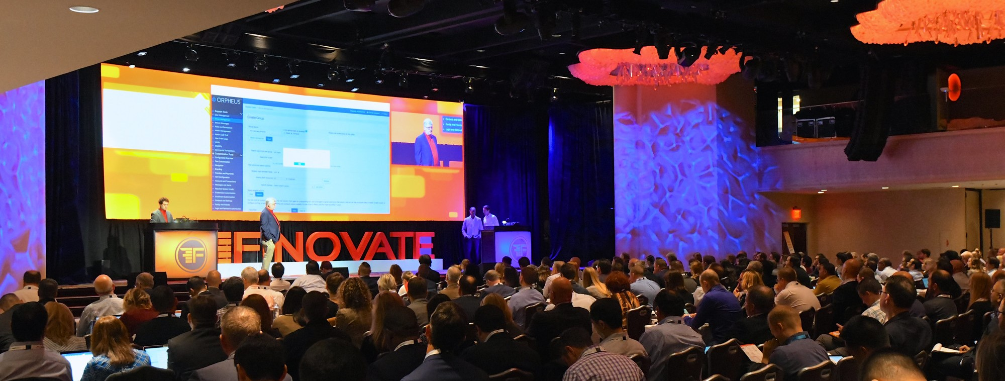 Vizolution Heads to NY to Attend Finovate Fall 2019