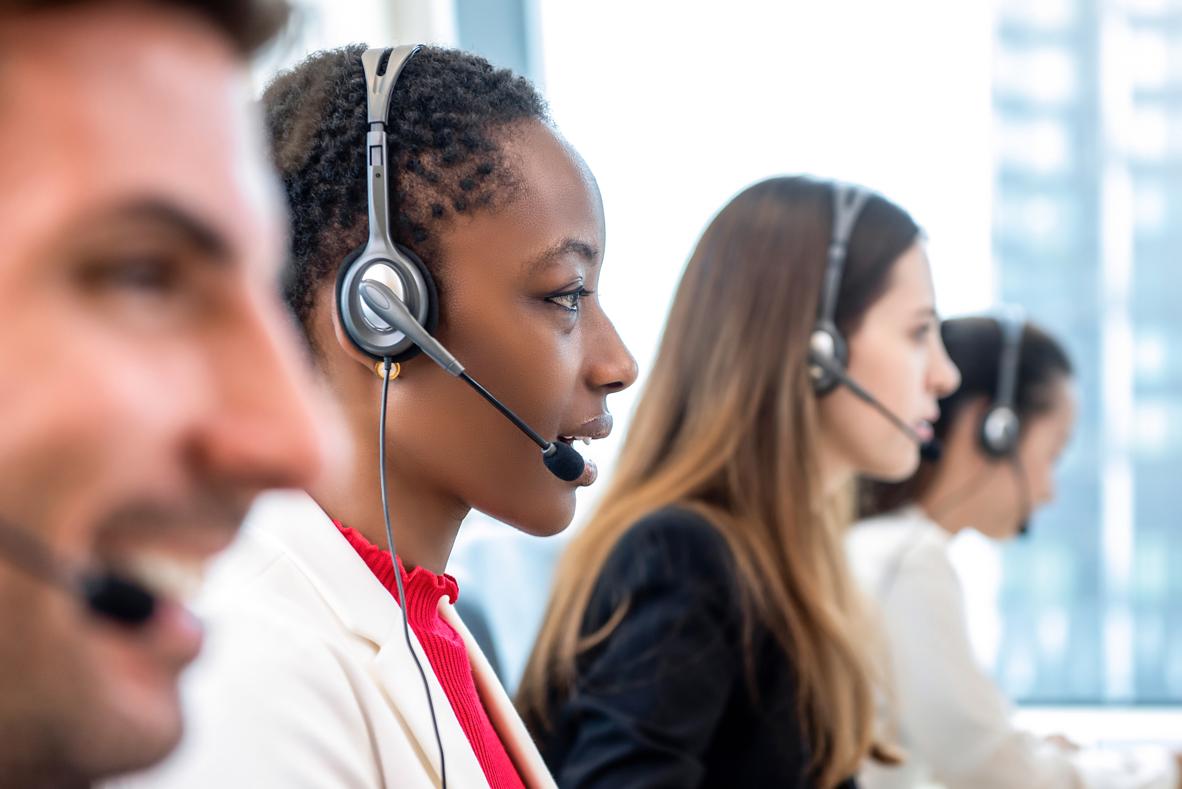 In an Age of Automation and Self-Service, Why Are There Still Contact Centres?