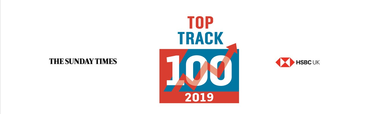 Vizolution Flies Flag for Wales with Ranking on  Sunday Times Tech Track 100  2019