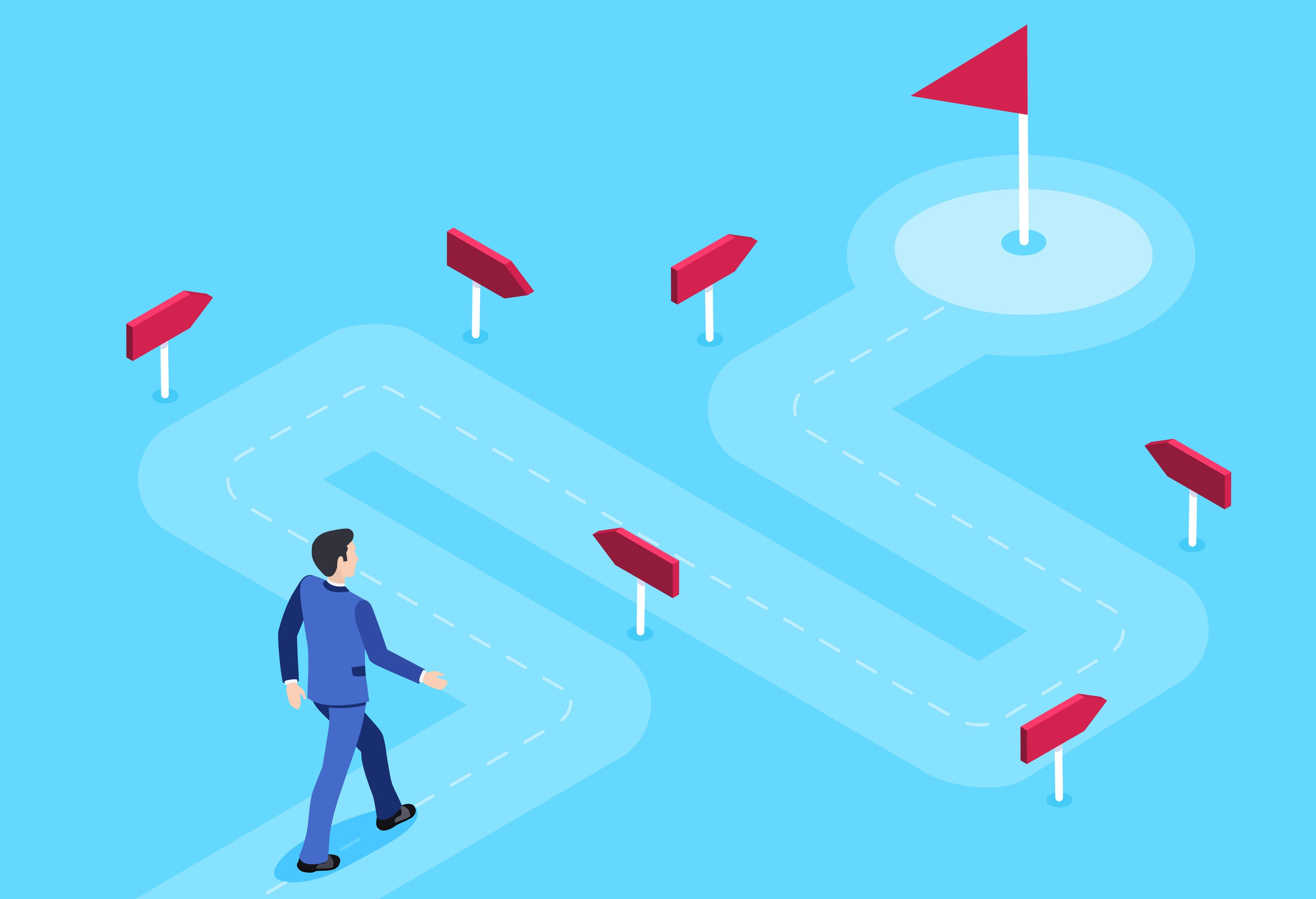 Through the Eyes of the Customer: The Importance of Measuring End-to-End Journeys