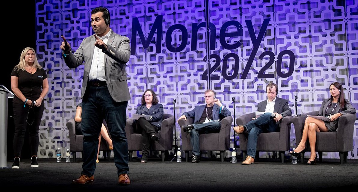 Vizolution Continues American Expansion with Attendance at Money2020 USA