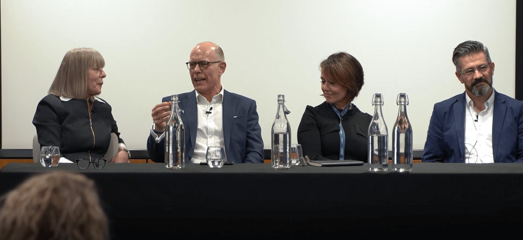Go Beyond: Vizolution Joins CX Tech Panel Discussion