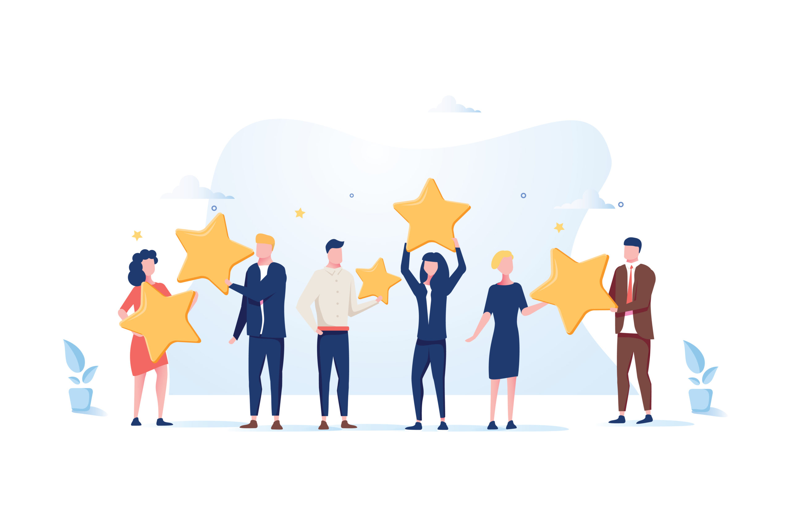 Why Every Customer Experience Should Start With Customer Success