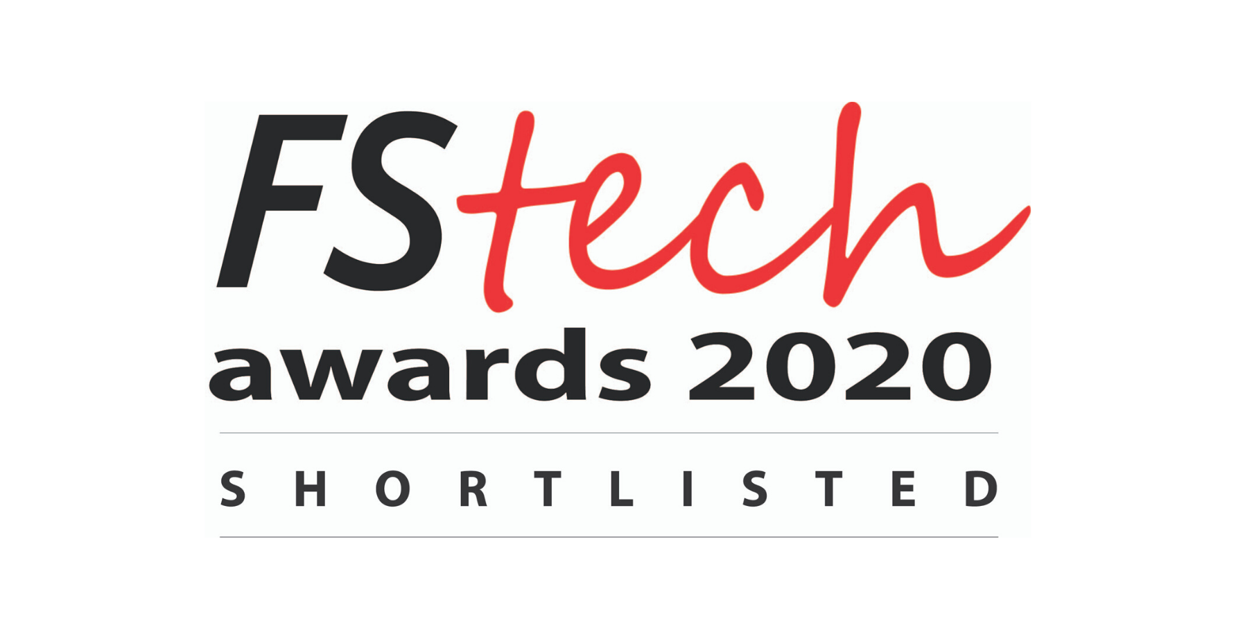 FStech Awards 2020: Vizolution Receives Another Nomination!