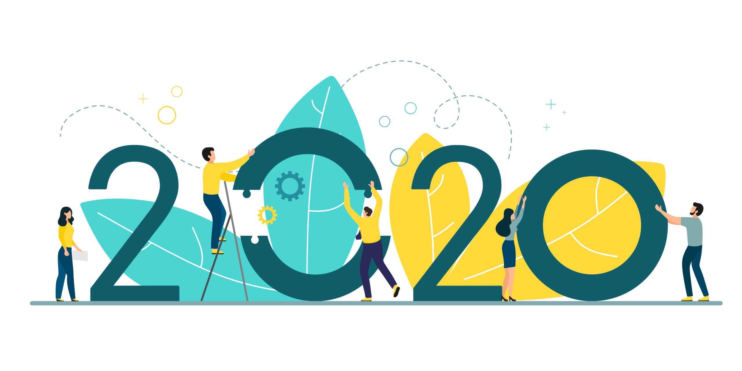 Step into the New Decade with the Top CX Trends for 2020