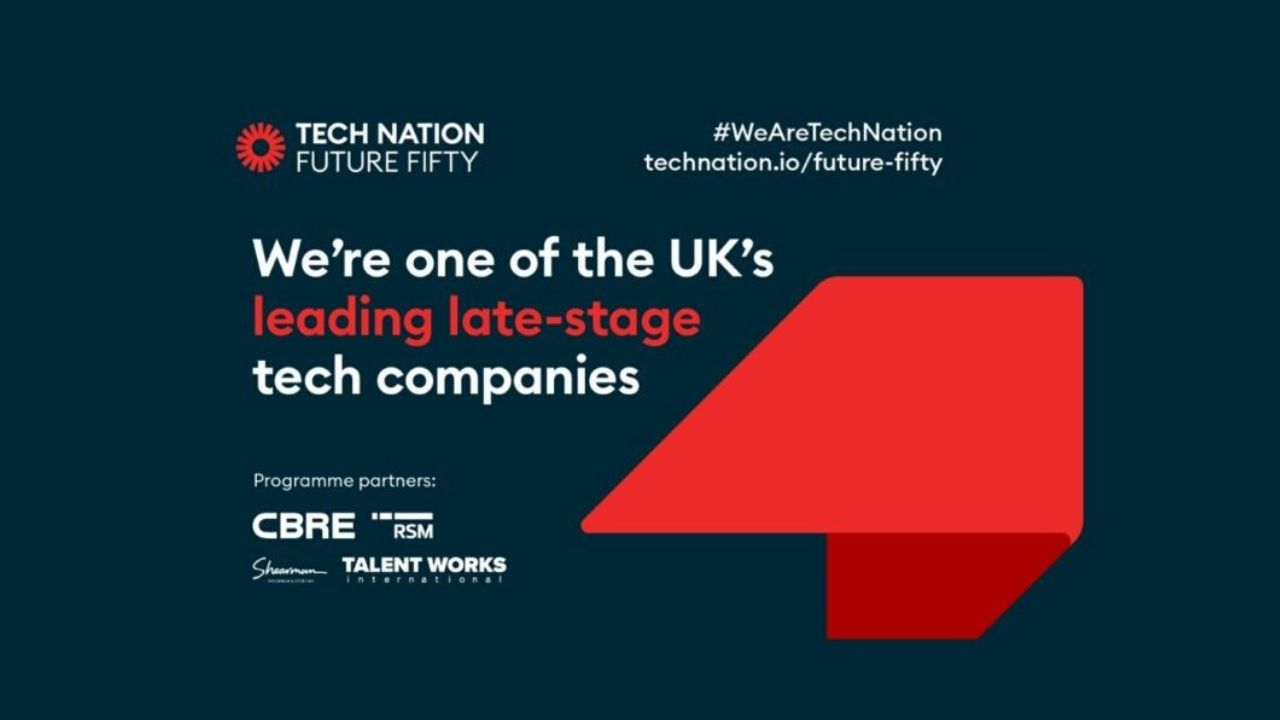 Vizolution Becomes First Welsh Company to Make  Tech Nation Growth Programme