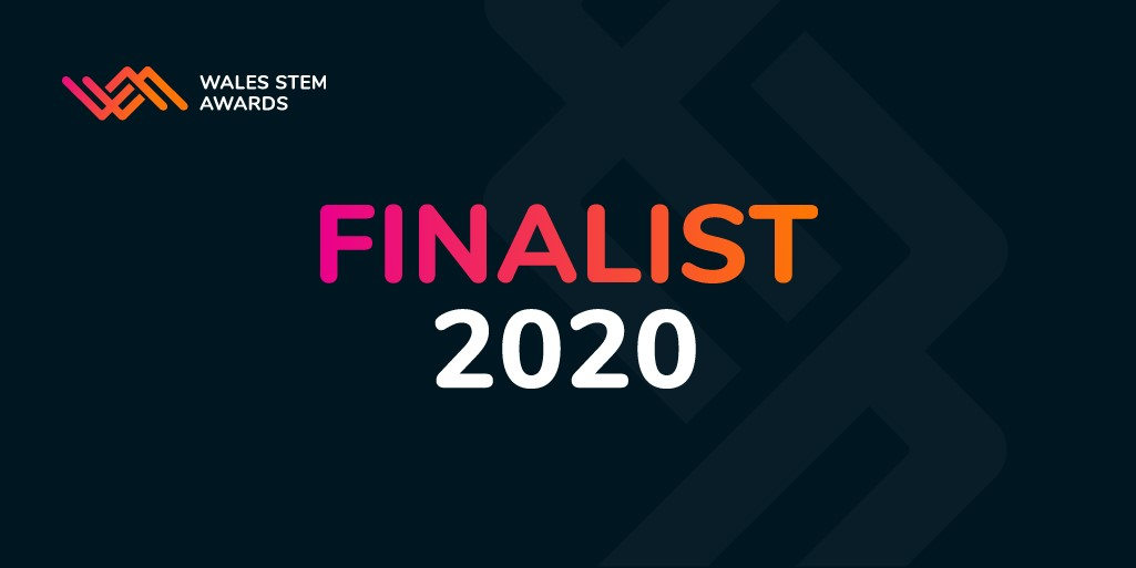 Vizolution Shortlisted in the Inaugural Wales STEM Awards