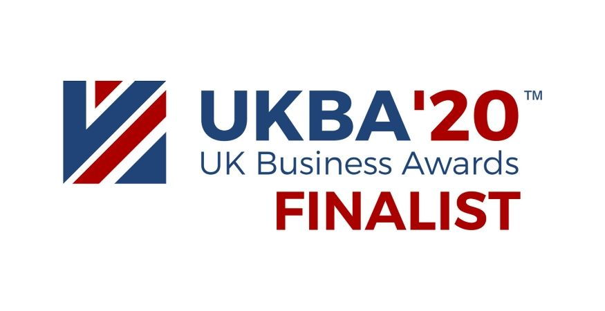 UK Business Awards 2020: Vizolution Shortlisted With RBS