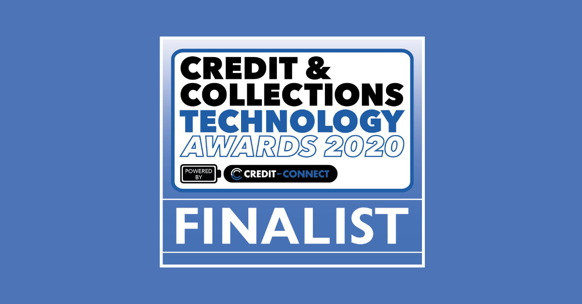Santander and Vizolution Nominated Twice at the Credit & Collections Technology Awards