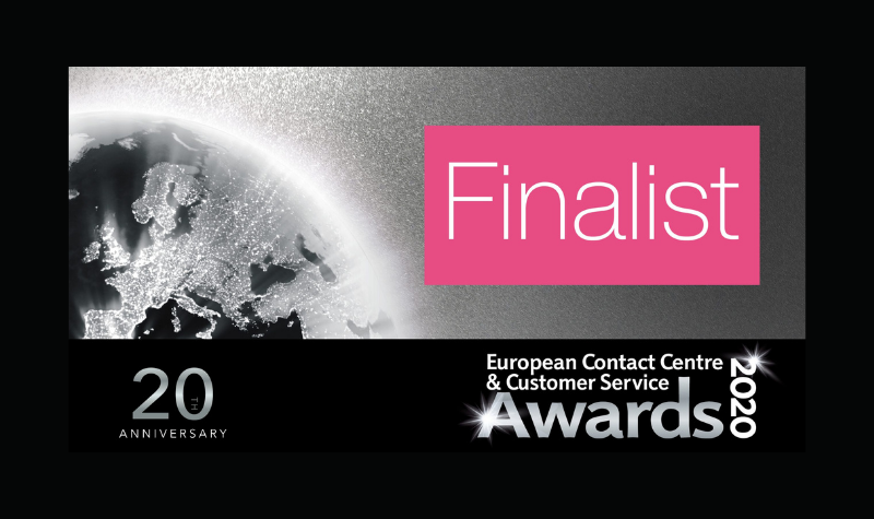 ECCCSAs 2020: Vizolution Nominated in Two Categories!